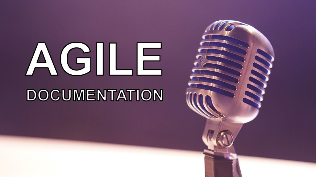 Watch our agile documentation webinars