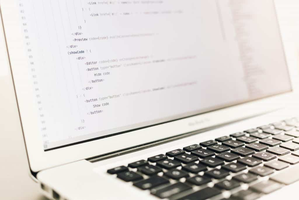Technical writing, IT