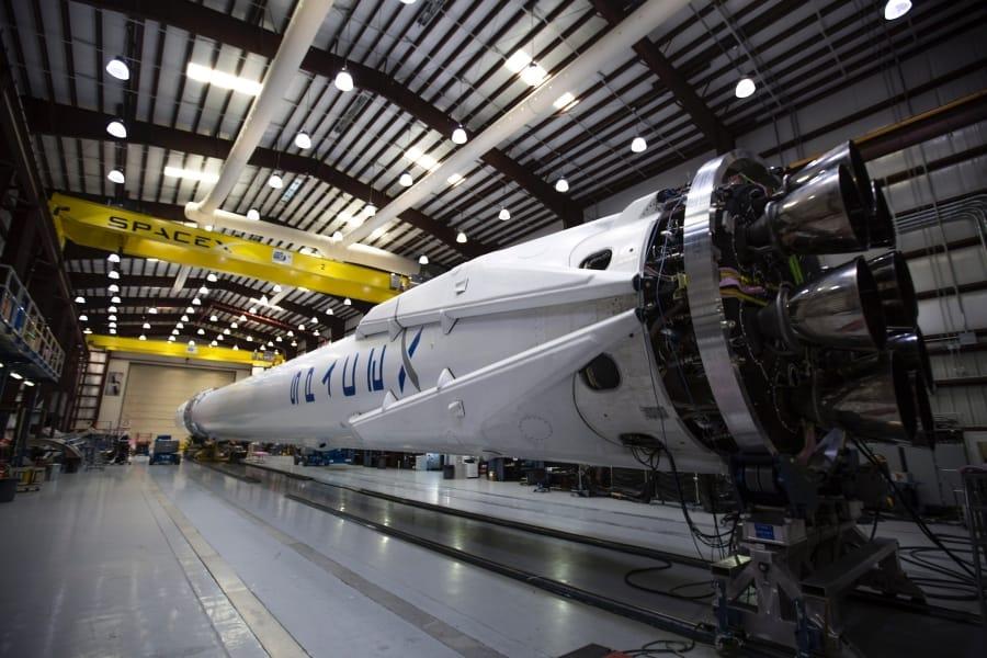 S1000d: space rocket