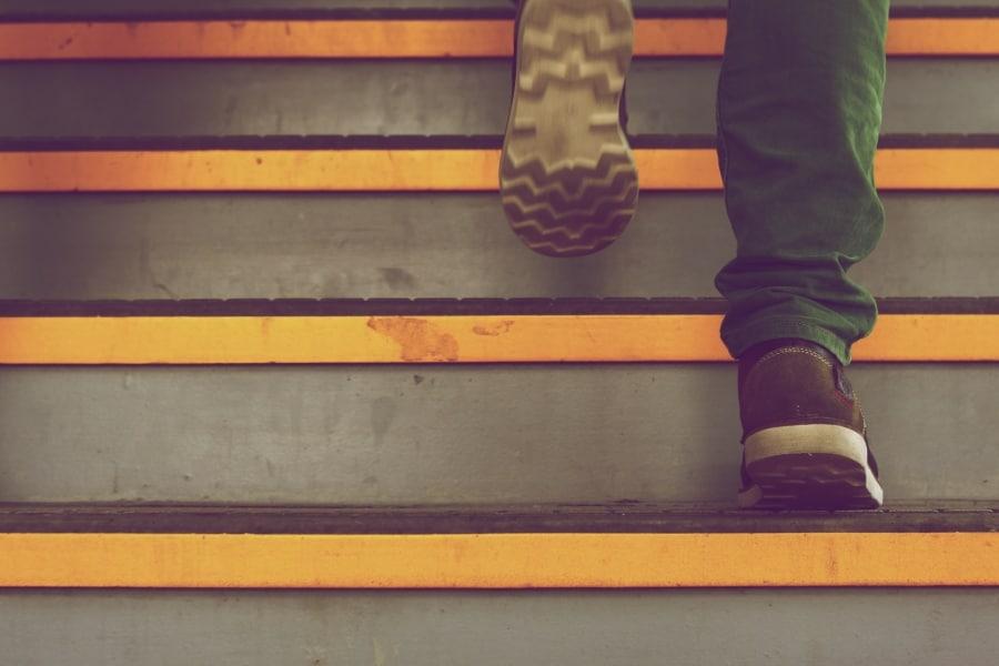s1000d, 4 steps